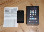 fotka Apple Iphone 3G 8gb