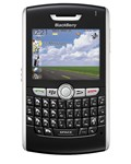 fotka BlackBerry 8800